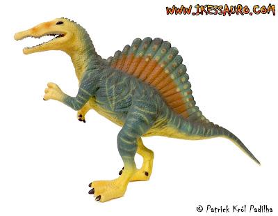Espinossauro Procon