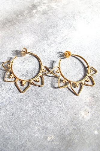 Boucles Vadi jewels