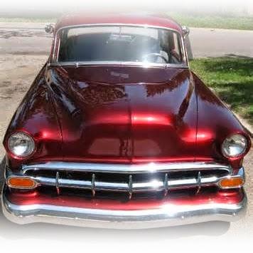 Cool Car Paint Jobs  Adanya warna akan membuat dunia indah, begitu juga dengan cat mobil. Dengan warna yang bagus dan kombinasi warna bisa bikin mobil Anda tampak lebih cantik terlihat selalu baru.