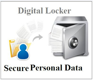 Digital Locker Kya Hain Isme Data Kaise Save Rakhe Full Details In Hindi