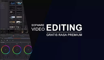 sofware video editing gratis