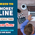 Best 5 ways to Earn Online in Part-Time & Full-Time. How to Earn Money Online without any Investment? 100% Guaranteed Income. Full-Time Career in Online Work From Home.