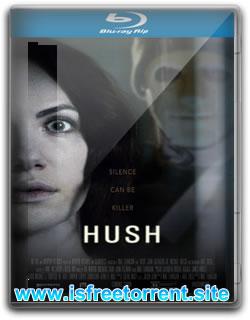 Hush – A Morte Ouve Torrent