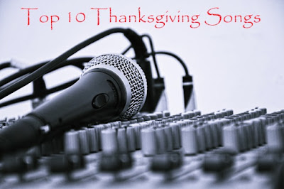 Thanksgiving Songs 2017