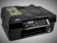 Descargar Driver Epson TX320F