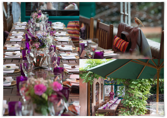new forest wedding venue