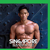 Sebastian Foo is Mister International SINGAPORE 2016