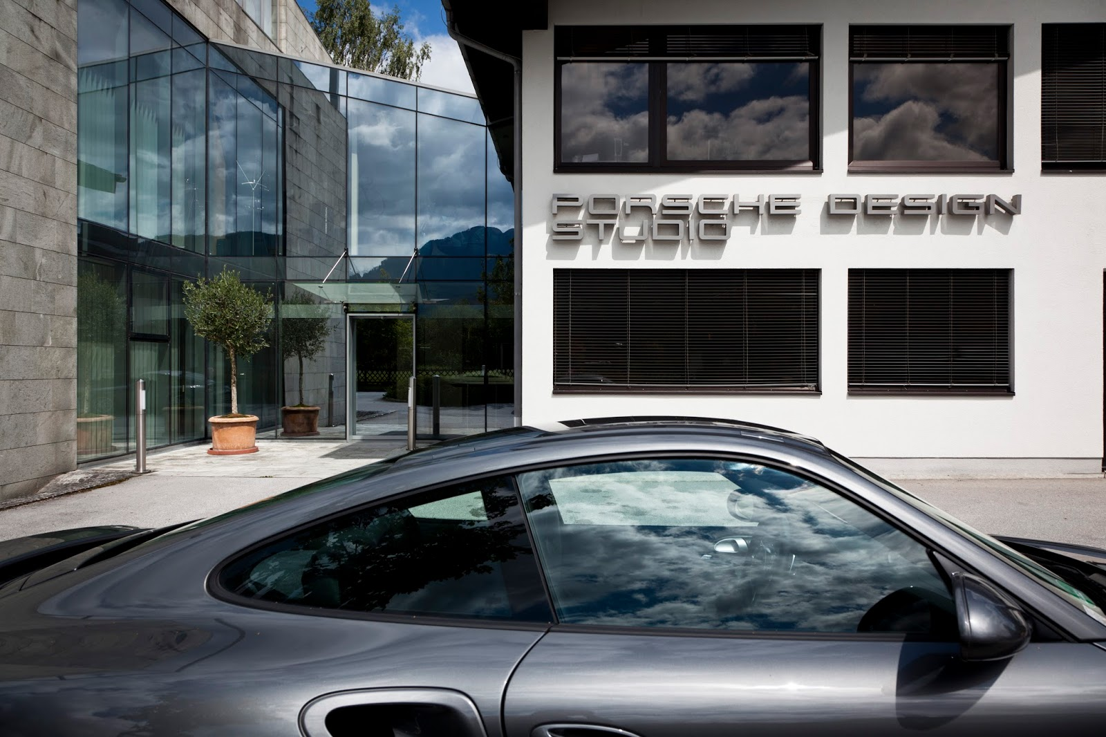 a542b543140 Estação Cronográfica  Relógios Porsche Design Chronotimer Series 1 ...
