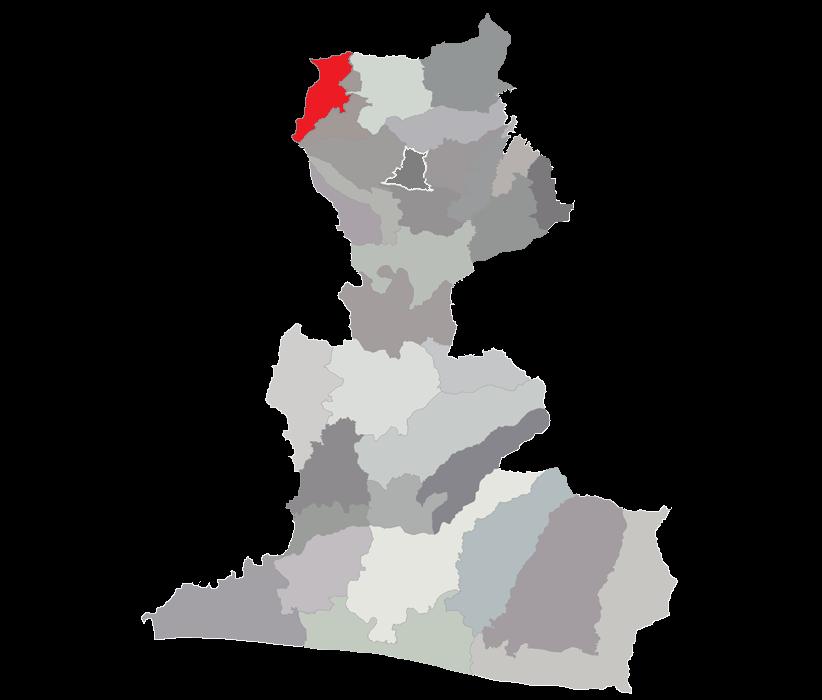 Cipanas - Kabupaten Cianjur