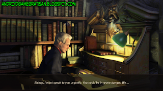 Secret Files 2 apk + obb