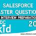 Master Salesforce Developer Interview Questions | 2020