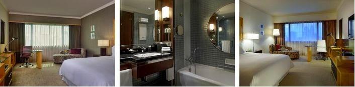 Westin Grande Sukhumvit Hotel