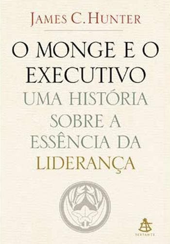 livro o monge eo executivo