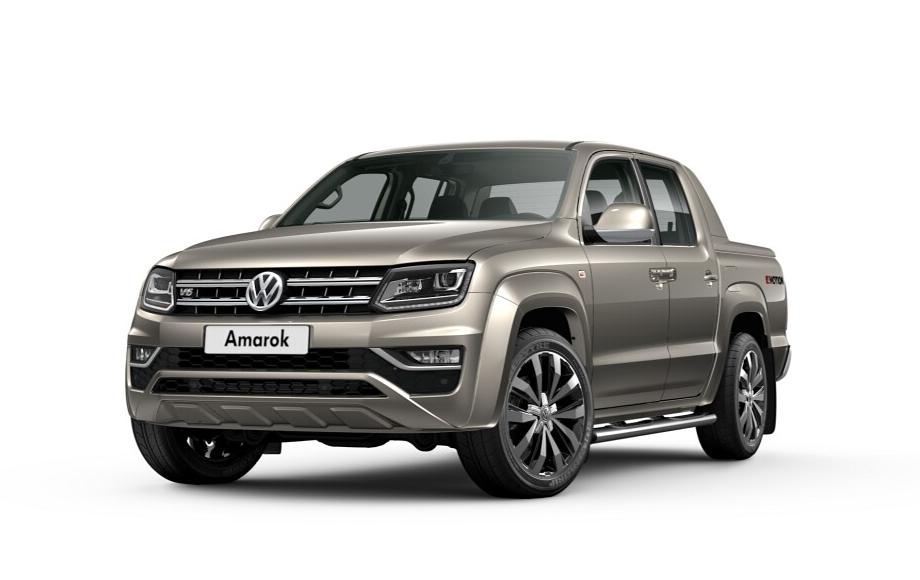 Volkswagen Amarok (201...