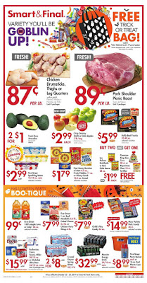 Smart and Final Weekly Ad