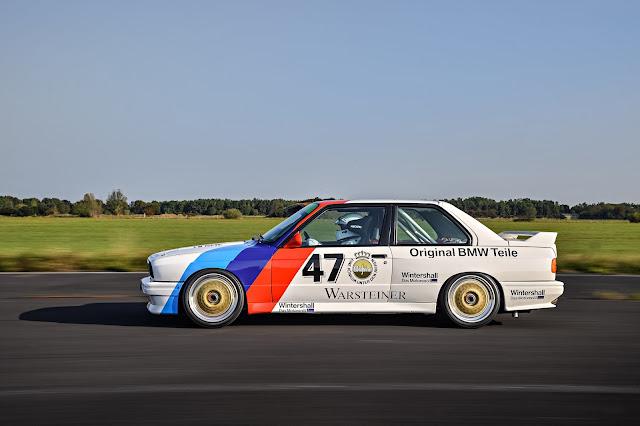 P90237126 highRes 30 χρόνια με BMW M3 – η ιστορία ενός εμβληματικού μοντέλου (Photos)