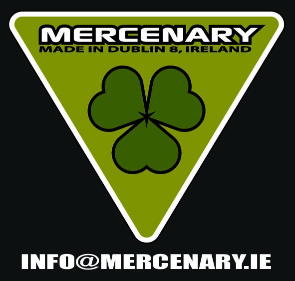 Mercenary D8