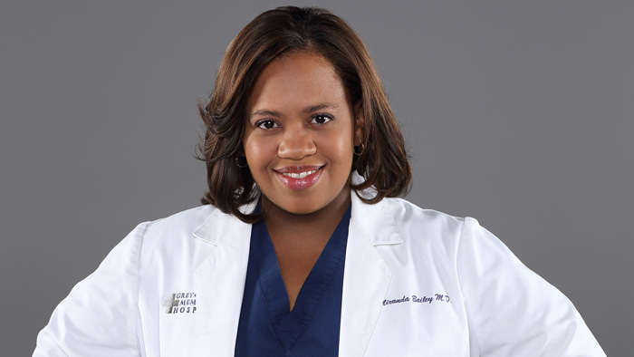 Miranda Bailey - Grey's Anatomy