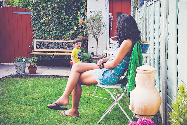 childens gardens