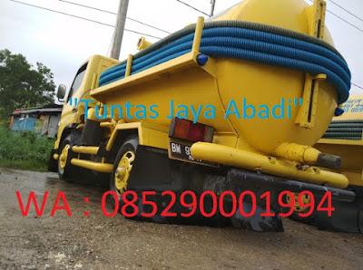 Sedot WC Garansi Purwokerto - www.seosatria.web.id