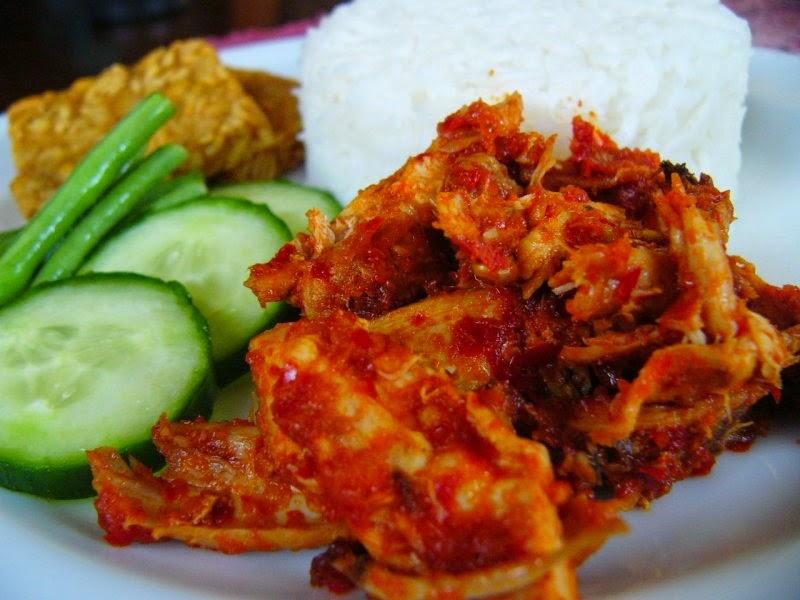 Resep Ayam Goreng Pedas Nikmat Spesial Buat Keluarga