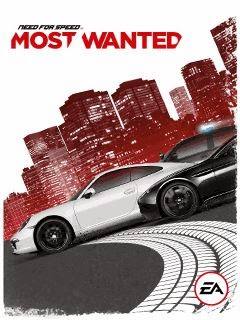 Need for Speed Most Wanted 2014