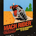 Mach Rider ENGLISH (NES)