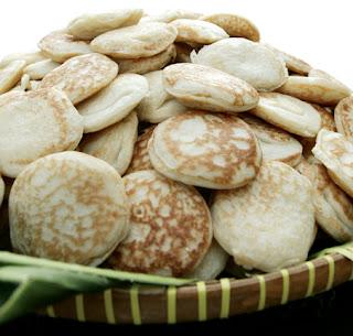 Jajanan Pasar, Kue Tradisional, Kue Apem