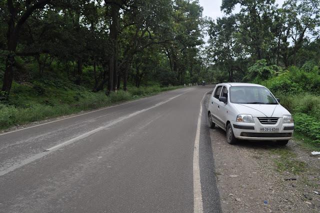 road trip chutmulpur