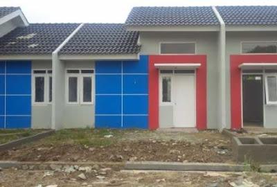 Perumahan Murah DP Murah Angsuran Ringan di Tangerang Terbaru 2017