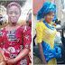 This beautiful lady and her mum were buried on her wedding day (photos)