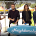 """Red Carpet - Zac Efron and Seth Rogen Play """"Neighborology""""   E! News"""