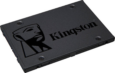 Kingston SSDNow A400 120 GB guía compras