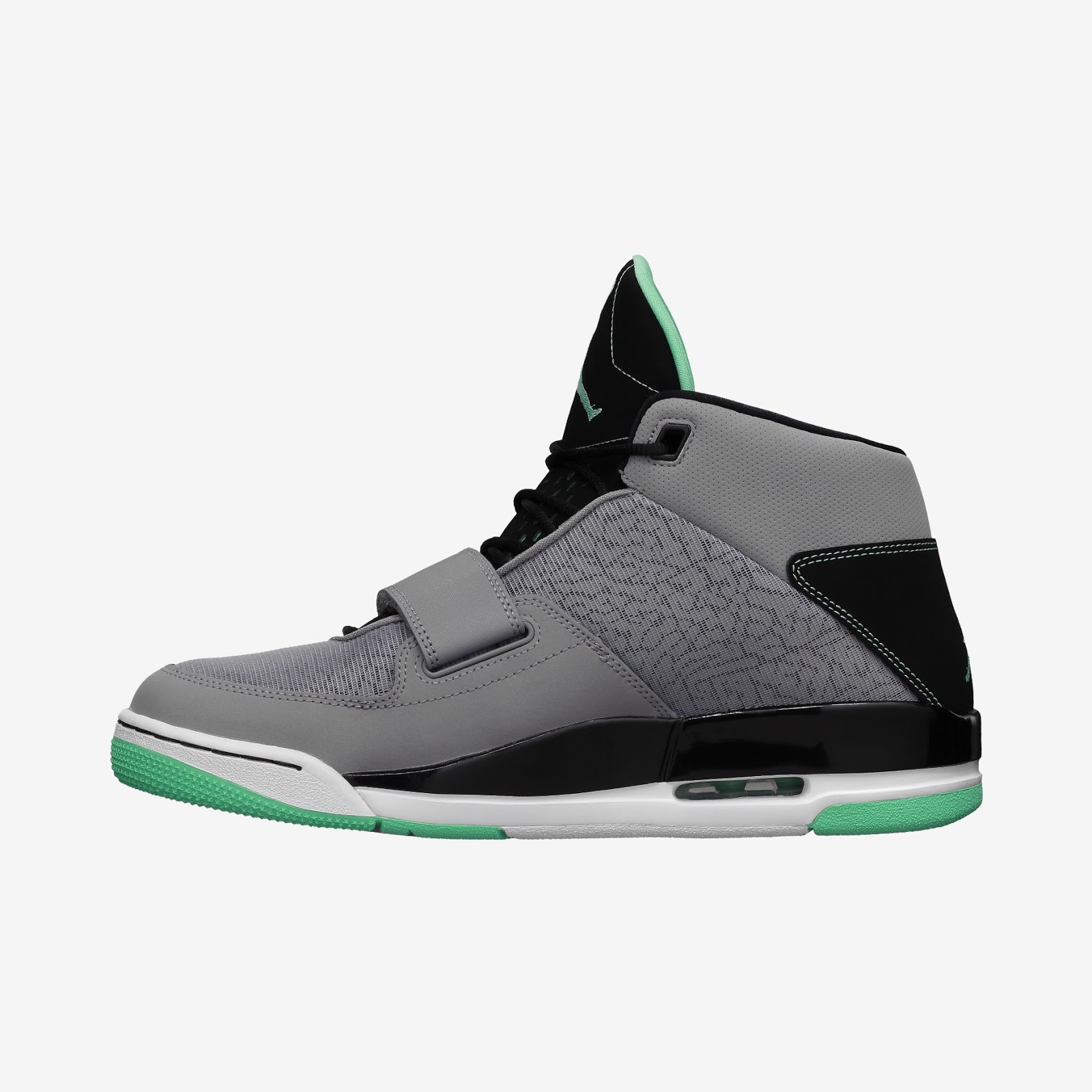 buy popular c0a80 ec3fe Jordan Flight Club 90s Men s Shoe   602661-013