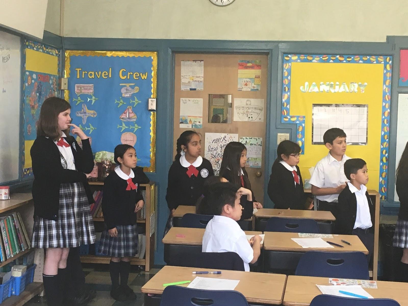 Stm Fourth Grade Blog January