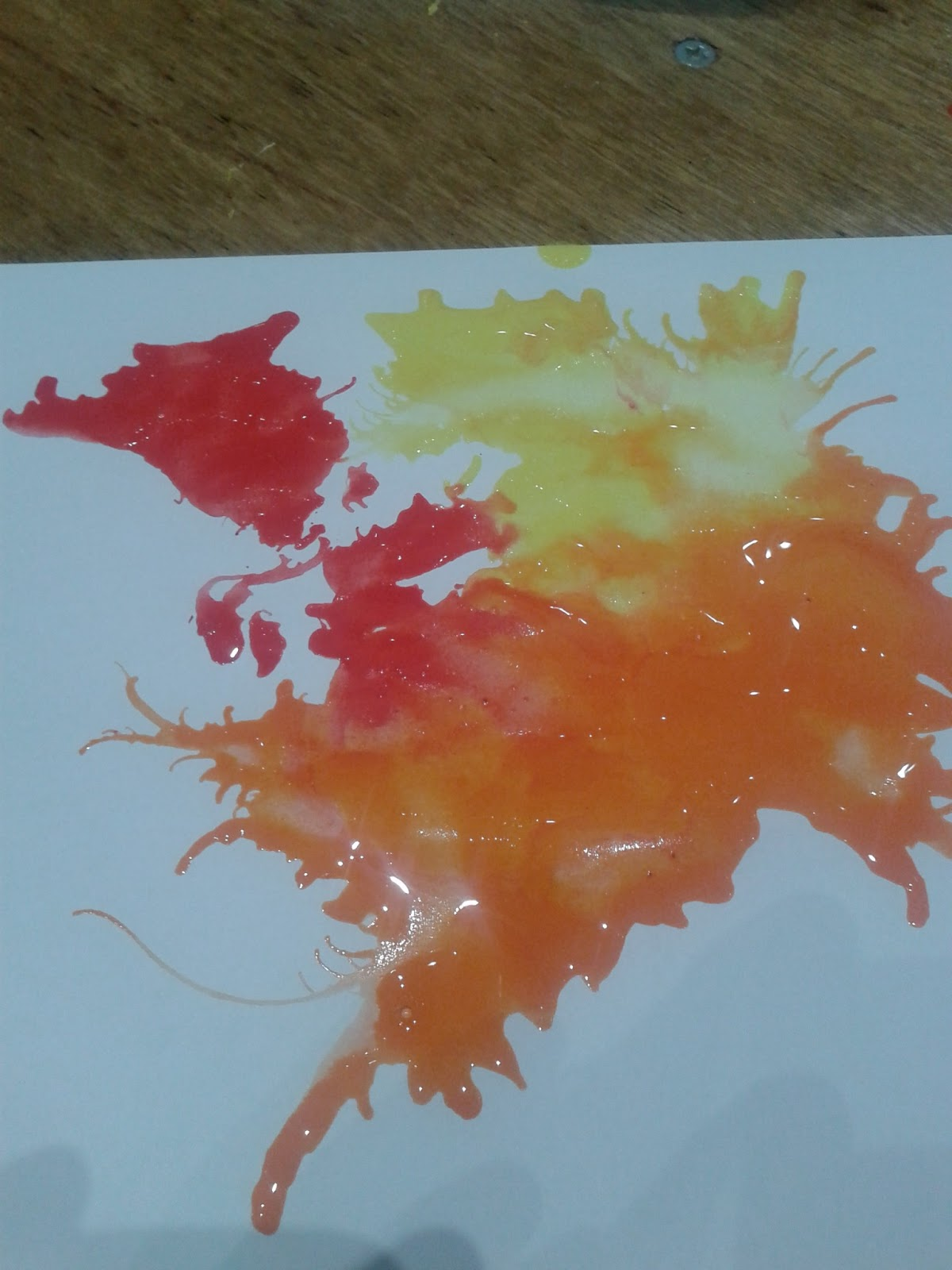 Flame Creative Children S Ministry Pentecost Messy Church Crafts