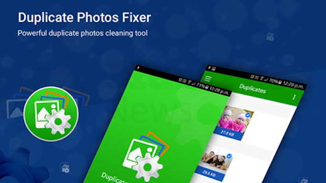 Duplicate Photos Fixer – Effective Tool to Delete Duplicate Photos on Android