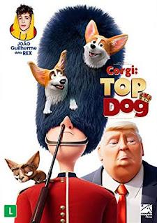 Corgi: Top Dog - BDRip Dual Áudio