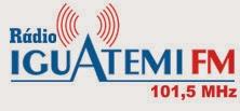 Rádio Iguatemi FM de Ijuí RS ao vivo