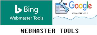 Cara Submit Artikel ke Google Bing Webmastel Tools