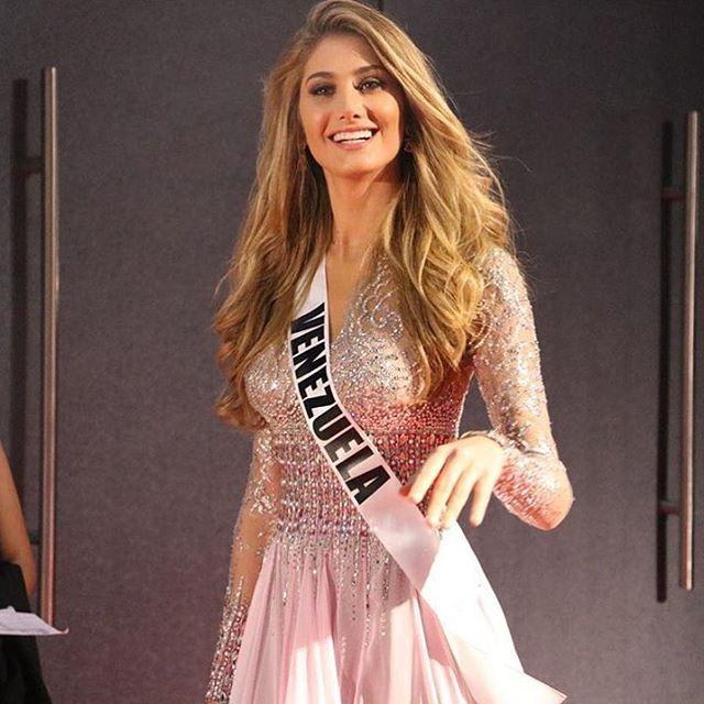 Miss Universe Venezuela 2016