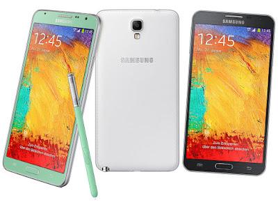 samsung galaxy note 3 neo sm n7505 firmware