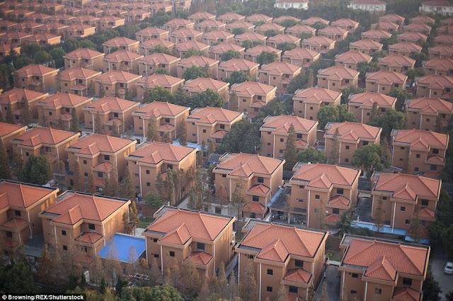 قرية هواشي