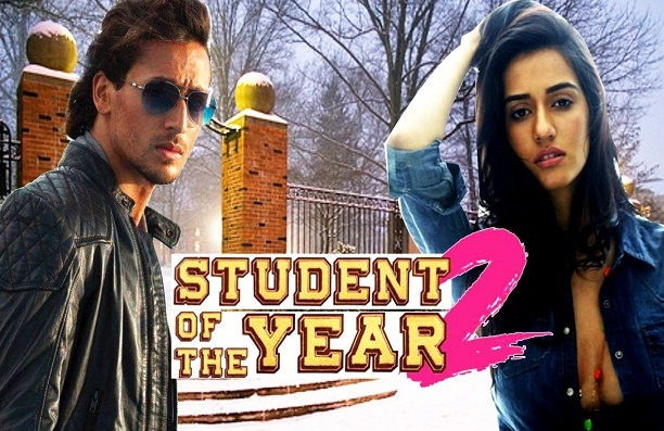 Student Of The Year 21- 2018  you need to know about this film