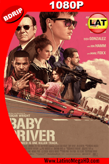 Baby: El Aprendiz del Crimen (2017) Latino HD BDRIP 1080P - 2017