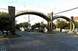 Arcos do Sul, em Veranópolis