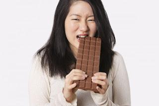 Taukah Anda : Ternyata Cokelat Ampuh Sembuhkan Batuk
