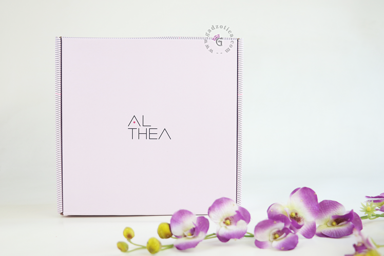 Unboxing Althea