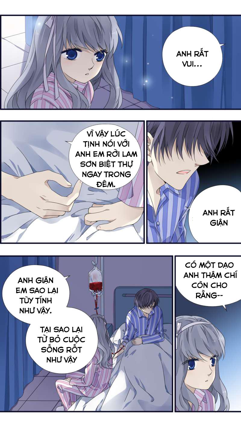 Lam Sí Chap 166 Tiếng Việt