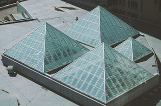 harga atap kaca skylight